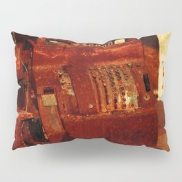 Lost Echoes Pillow Sham