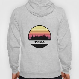 Tulsa Skyline Hoody