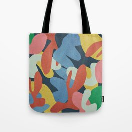 new matisse Tote Bag