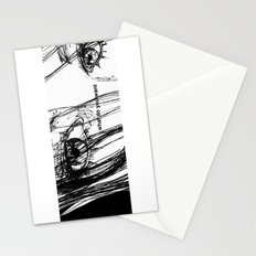 WHAT DO YOU WANT Stationery Cards