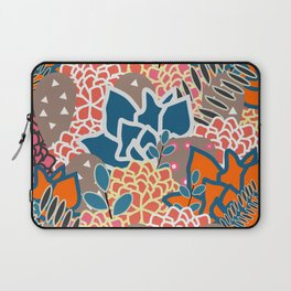Succulents crowd Laptop Sleeve