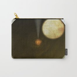 Timed Carry-All Pouch