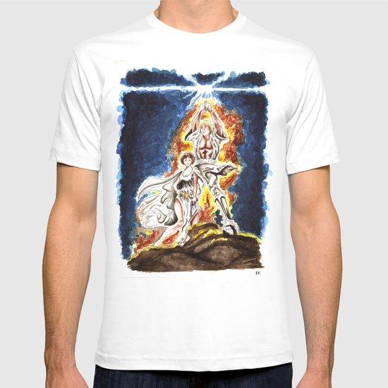 STAR WARS: A New Hope Watercolor T-shirt