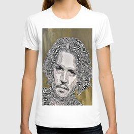 Johnny Johnny T-shirt