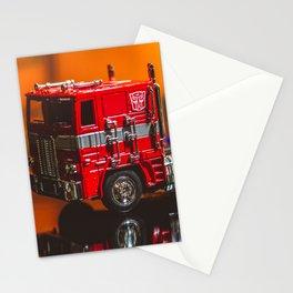 """Prime"" Stationery Cards"