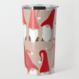 Gnome friends Travel Mug