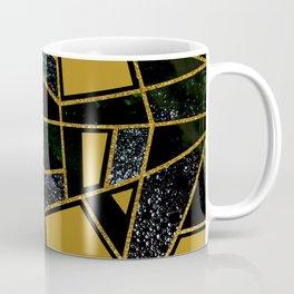 Abstract #546 Coffee Mug