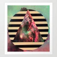 Hiptrak Art Print