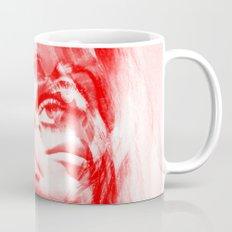 Sharon Mix 12 red Mug