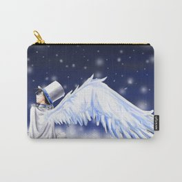 Detective Conan Carry-All Pouch