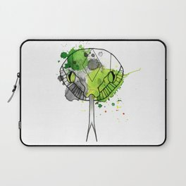 Slytherin Laptop Sleeve