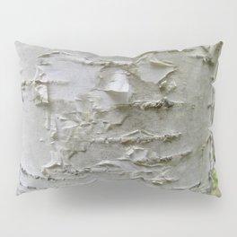 Birch Bark Pillow Sham