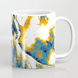 Impressive Animal - Wolf 2 Coffee Mug