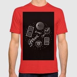 Next Stop: T-shirt