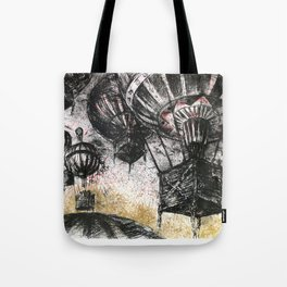 Set me free 2 Tote Bag