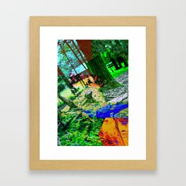 New Perspective Framed Art Print
