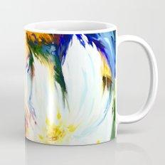 Secrets of flowers Mug