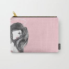 Sister Squid Carry-All Pouch