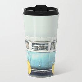 Hippie O Travel Mug