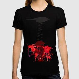 War Destroys Love T-shirt