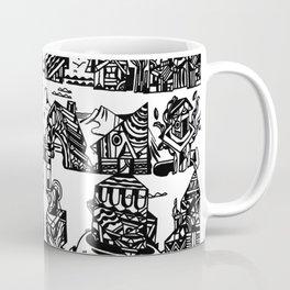 MAISONS Coffee Mug