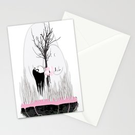 HILLS HAVE EYES Stationery Cards