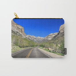 Lamoille Canyon Carry-All Pouch