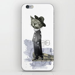 hey diddle diddle 2 iPhone Skin