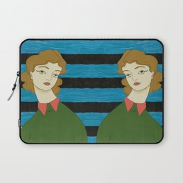 Venice 1962 Laptop Sleeve