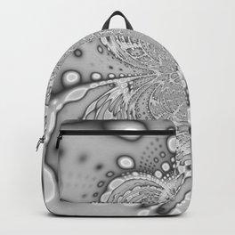 Flattened Spider Backpack