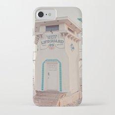 Laguna Beach iPhone 7 Slim Case