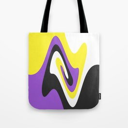 None but All Tote Bag