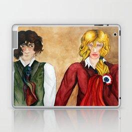 Les Misérables  Laptop & iPad Skin