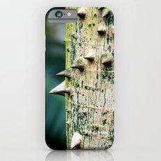 Thorny tree Botanical Photography Slim Case iPhone 6s