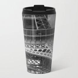 Eiffel Tower Architecture Travel Mug