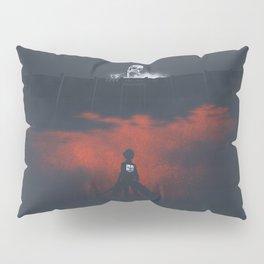 Attack On Titan Moment Pillow Sham