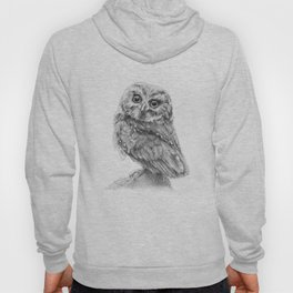The Northern Saw-whet Owl Hoody