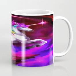 Unicorn Dream Coffee Mug