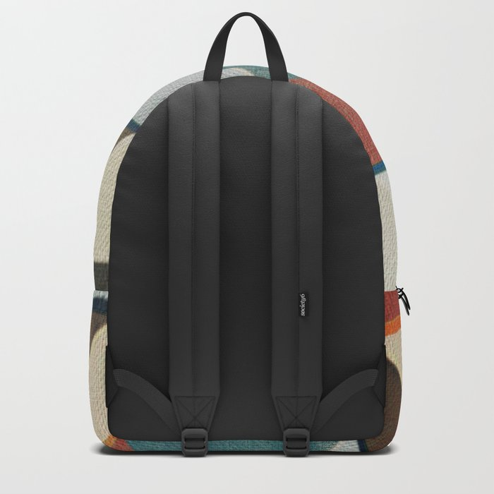 Trigonale 4 Backpack
