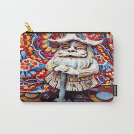 Gnomenclature Carry-All Pouch