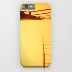 Golden - Golden Gate Bridge Slim Case iPhone 6s