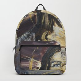 Ecstasy X. The Transfiguration Backpack