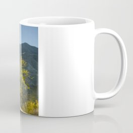 Sun and Tree Coffee Mug