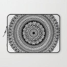 Tribal Inspired Mandala B Laptop Sleeve