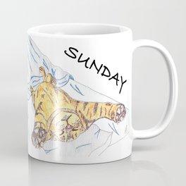 Sunday! Coffee Mug