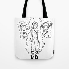 DESIGNER - NO STRESS! Tote Bag