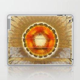 Barbicans Fancy Flower  ID:16165-031133-58551 Laptop & iPad Skin