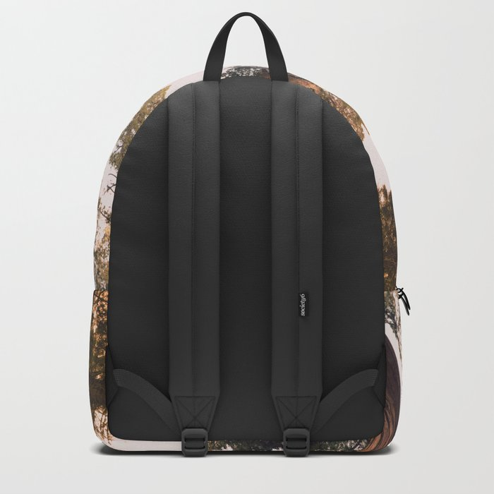 Sequoia Sunset Backpack