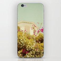 Bougainvillea #2 iPhone & iPod Skin