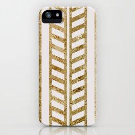 Art deco design III iPhone Case